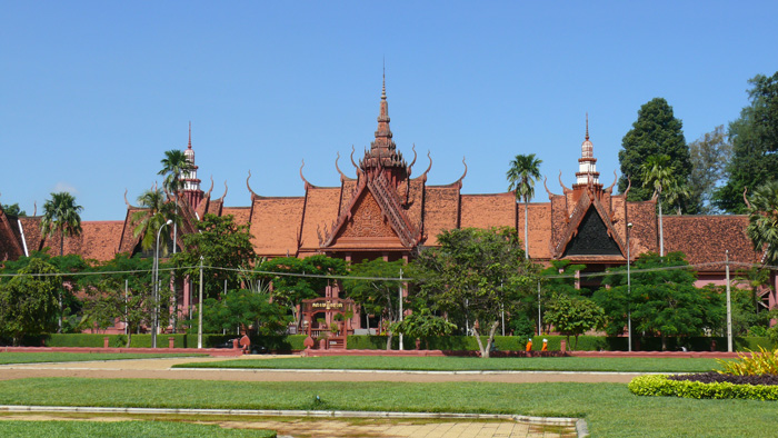 Cambodia Holiday 6 Days