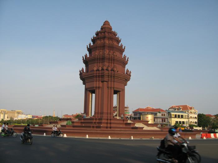 Siem Reap Phnom Penh Tours 4D | Cambodia Impressive Travel